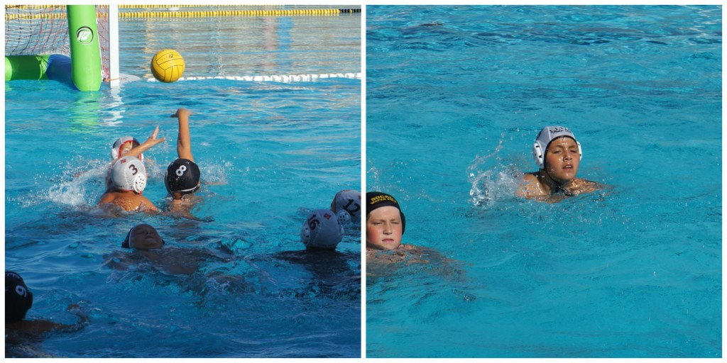 Dylan  new sport water polo