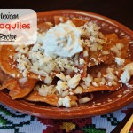 Mexican Chilaquiles Recipe