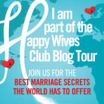 Sincerely Happily Married {Happy Wives Club}