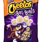 "Cheetos ""Bag of Bones"