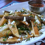 Mexican Style French Fries