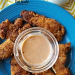 sriracha chicken strips1