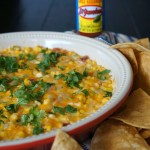 Smoky Hot Corn Dip