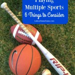 Playing Multiple Sports 6 Things to Consider