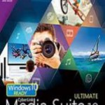 CyberLink Media Suite Ultimate 15 x64-x86 Chiki full download torrent